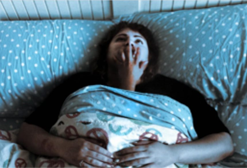 How to cope with nightmares?