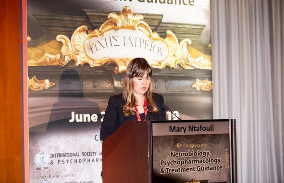 6th Neurobiology Congress on Neurobiology, Psychopharmacology & Treatment Guidance