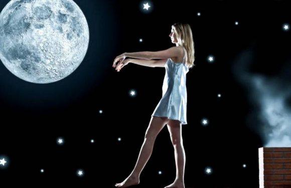 Παραϋπνίες: Οι περίεργες συμπεριφορές στον ύπνο