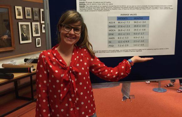 Sleep and Circadian Neuroscience Summer School, University of Oxford, UK 2016